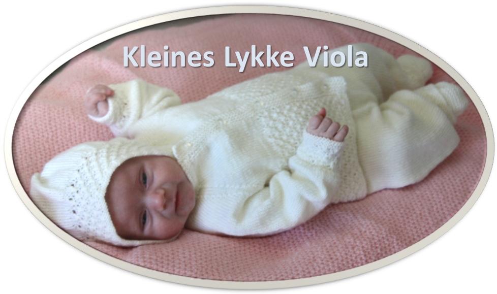 Strickanleitung für Babies