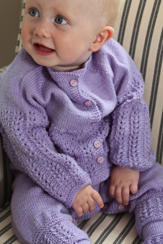 baby strickmuster | stricken für babys