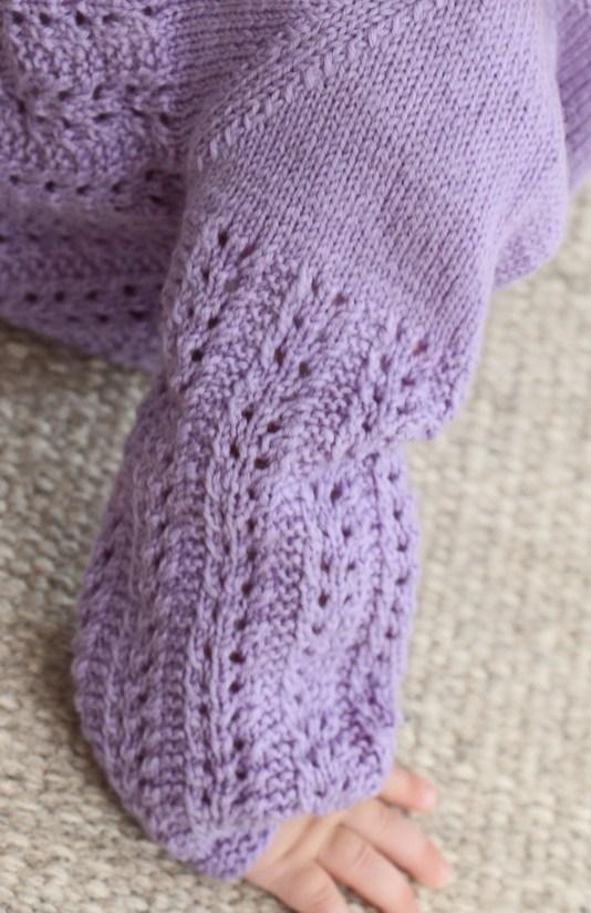 baby knitting pattern