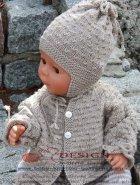 gratis-baby-strikkeoppskrifter