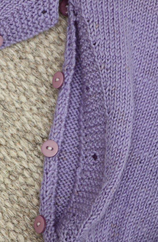 Small Baby Knitting Patterns : Baby knitting pattern baby cardigan knitting patterns